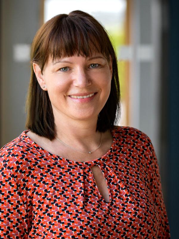 Annett Eckardt