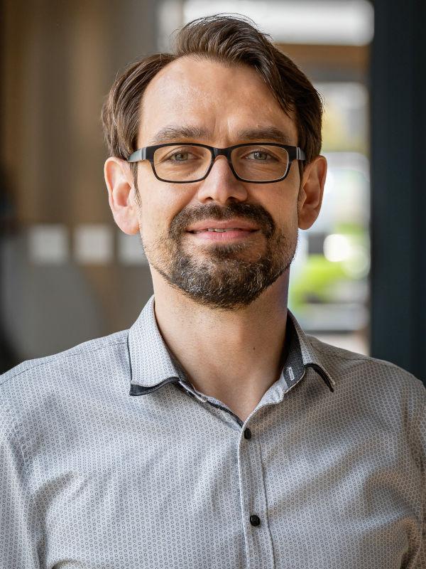 Eugen Gergert