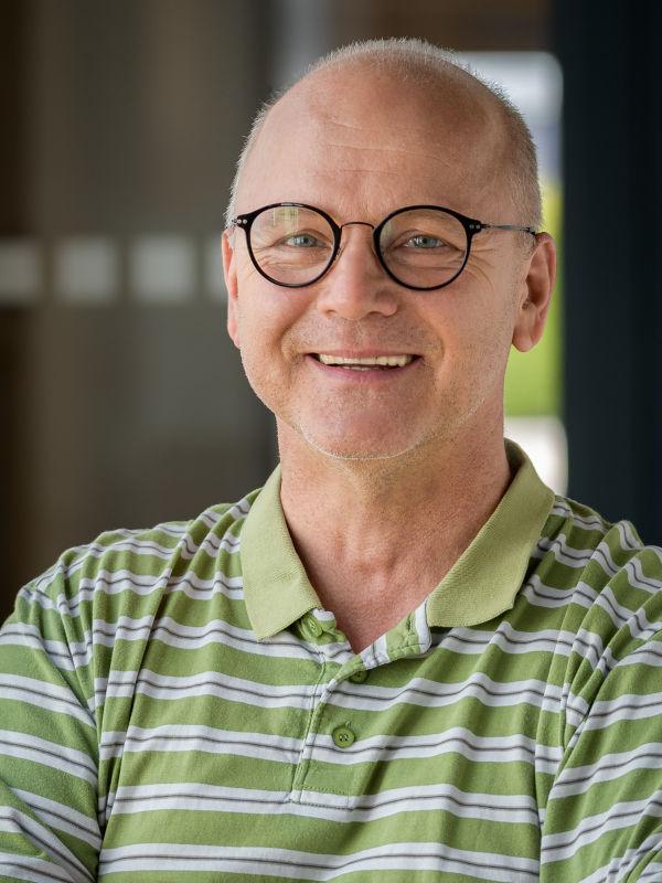 Ralph Schenderlein