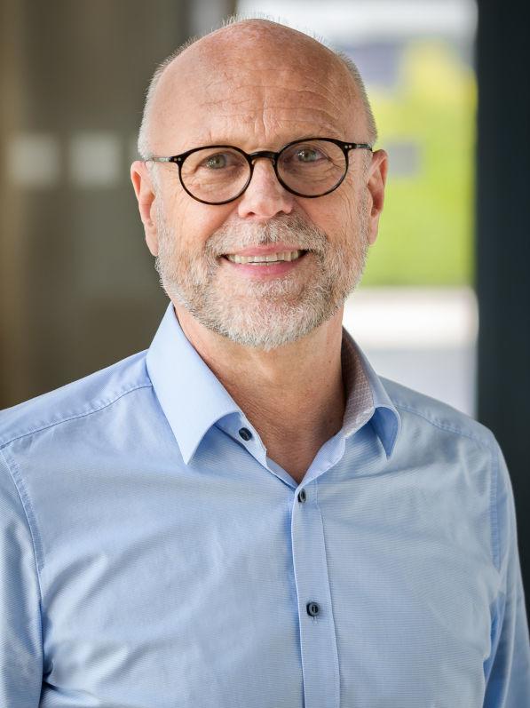 Thomas Siebenhaar